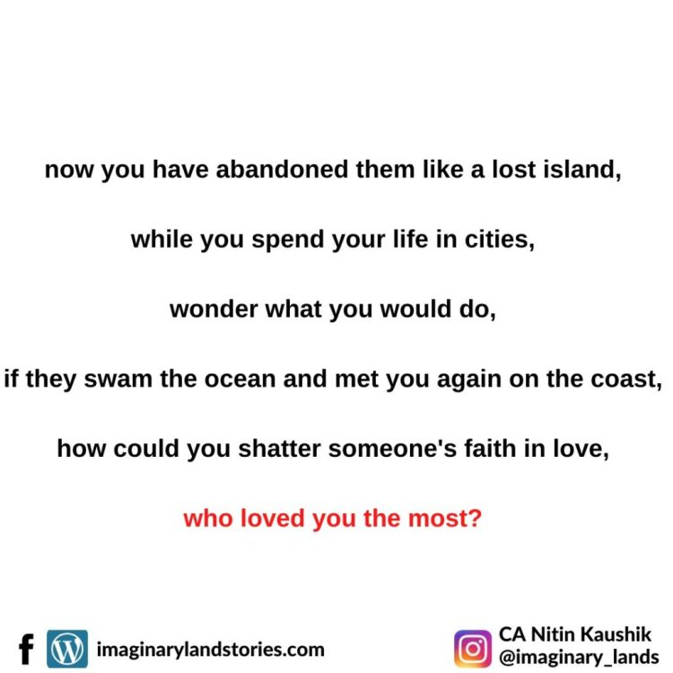 Who Loved You The Most 4