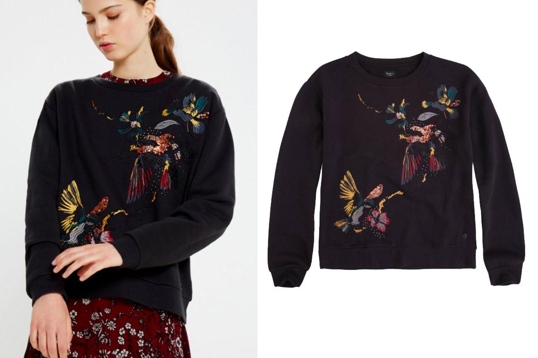 NIEUW: Pepe Jeans sweater