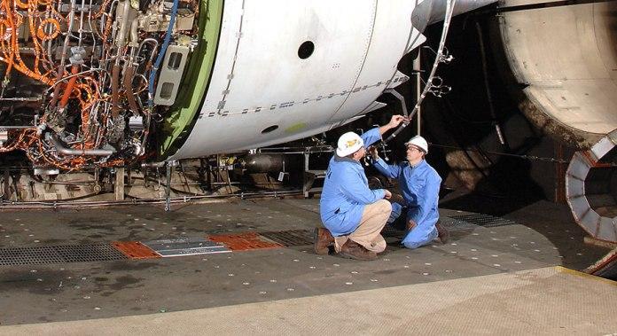 How Much Do Aircraft Mechanics Make Imagine America Foundation