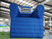 Bespoke Giant Inflatable Shapes - Bespoke Designs ...