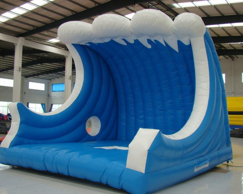 bouncy ball chair bath chairs for babies argos inflatable branded castles, bespoke designs and uk manufactured