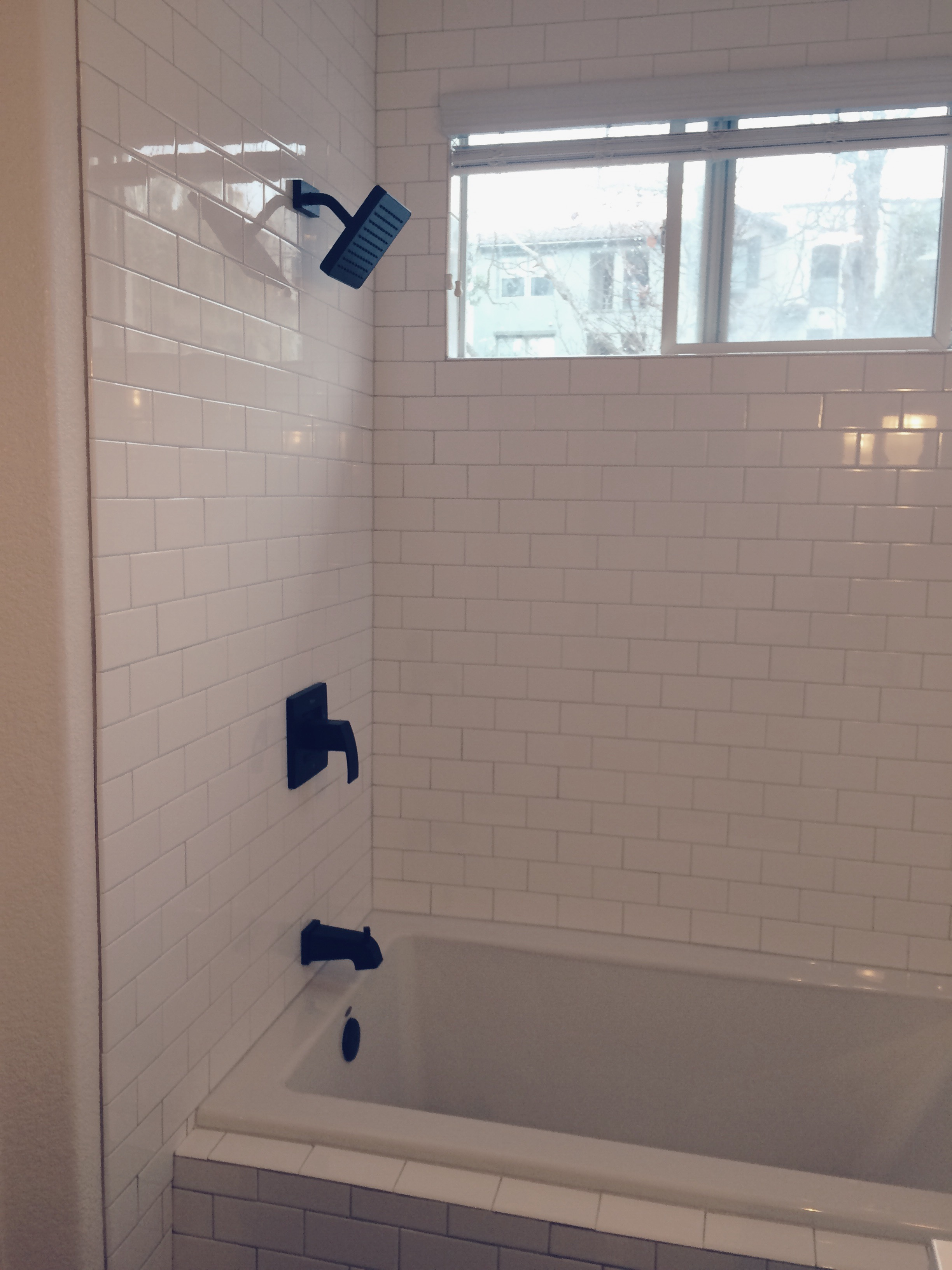Lessons Learned from a Bathroom Remodel  How to Stay on