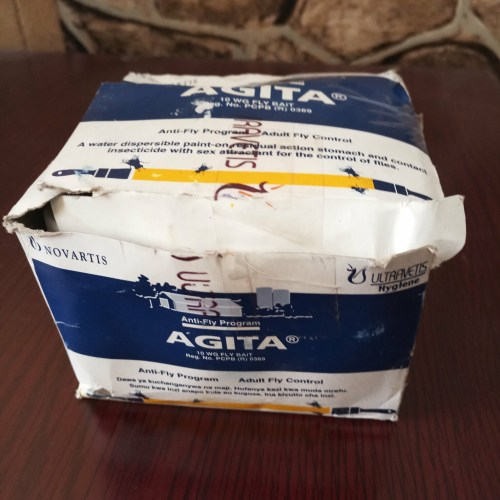 Agita 10 WP Fly Bait (80g)