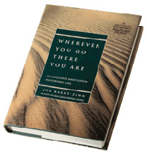 wherever-you-are: a book that has inspired my counselling
