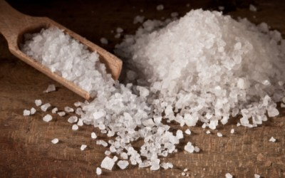 HOW TO REDUCE YOUR SALT INTAKE