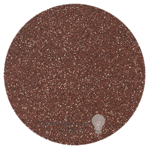 Chocolate brown glitter paper. Glitter covered paper for decorating wedding invitations, DIY wedding stationery, card making and paper crafts