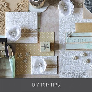 Imagine DIY Top Tips | Tips, Tricks and Trends for DIY Wedding Stationery