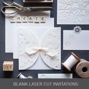 invitation diy