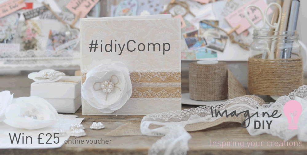 July 2015 Winners Imagine DIY Wedding Design competition