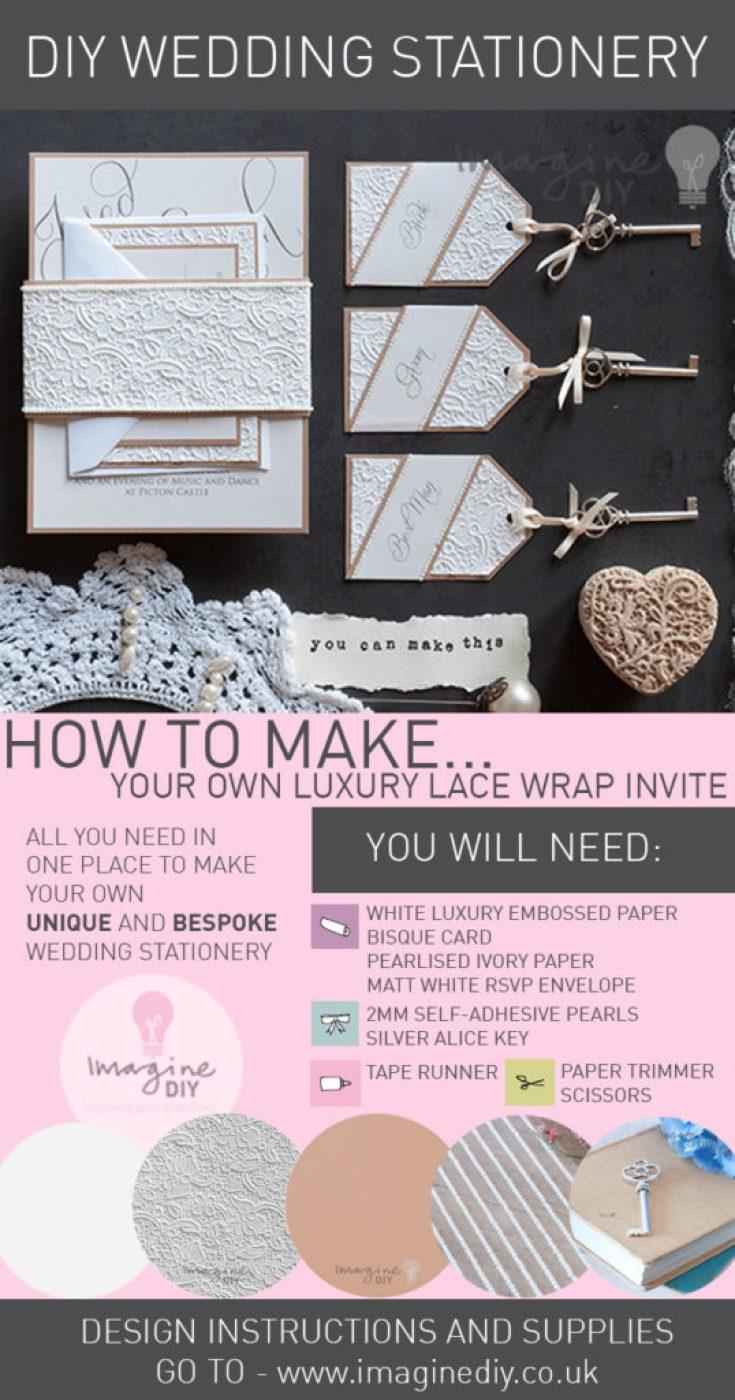 invitations Archives - Imagine DIY