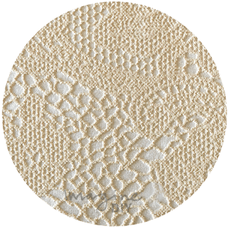 chantilly embossed paper in cream. lace embossed paper. Lace paper in cream. Decorative paper for DIY wedding invitations, stationery, cards and crafts.