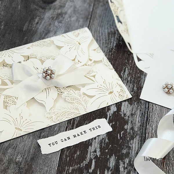 Luxury-Lily-Invitation-Kit-Celebrity-style-wedding-invitations-to-make-yourself-Floral-invitations-DIY-wedding-ideas-DIY-invitations-DIY-invitation-kit-Make-your-own-invitations-Supplies-instructions-and-videos-helping-you-to-make-your-own-invitations