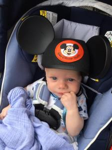 The Ultimate Guide to Bringing Your Baby to Disney World