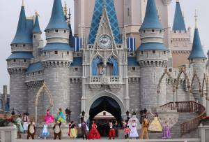 12 Shows You Don't Want to Miss at Walt Disney World