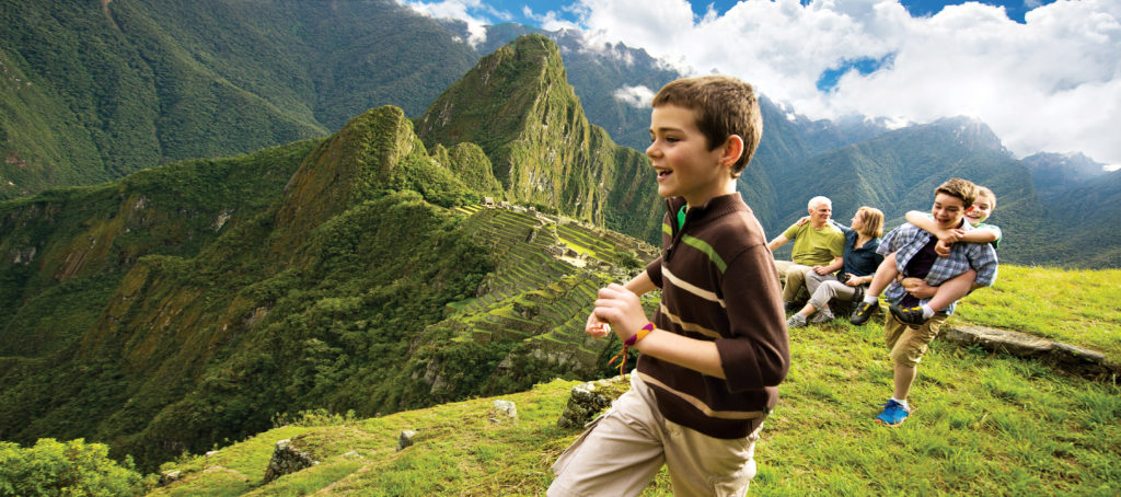 Adventures by Disney® Vacations