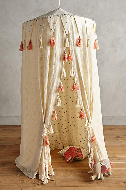 Fanciful Play Tent - Anthropologie
