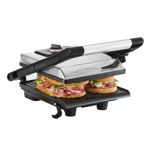 Panini Press/Indoor Grill Image