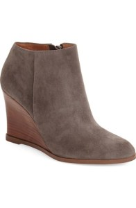 Wedge Bootie Image