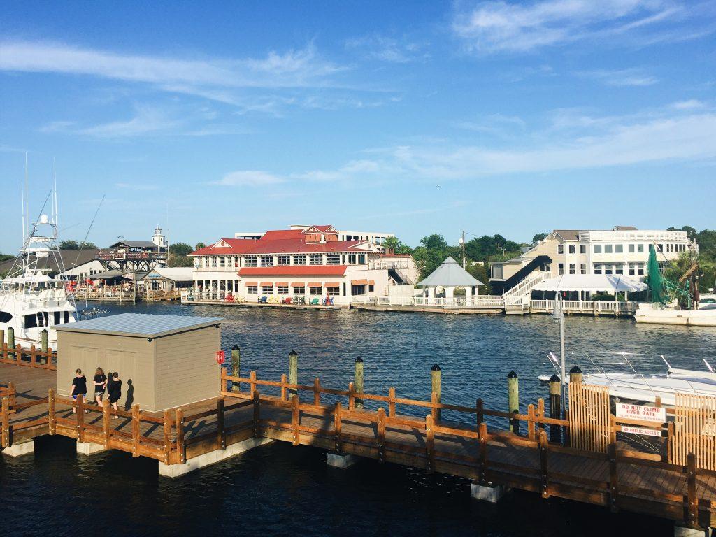 Charleston South Carolina vacation guide
