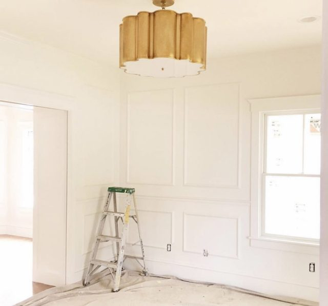 How to pick the perfect white paint color