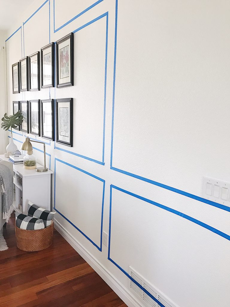 How to Install Picture Frame Molding - Our Best Tips and Tricks