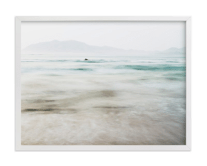 Minted The Pacific Artwork Image