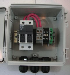 solar combiner box with fuses wiring diagram portal u2022 combiner box wiring wiring [ 1879 x 1891 Pixel ]