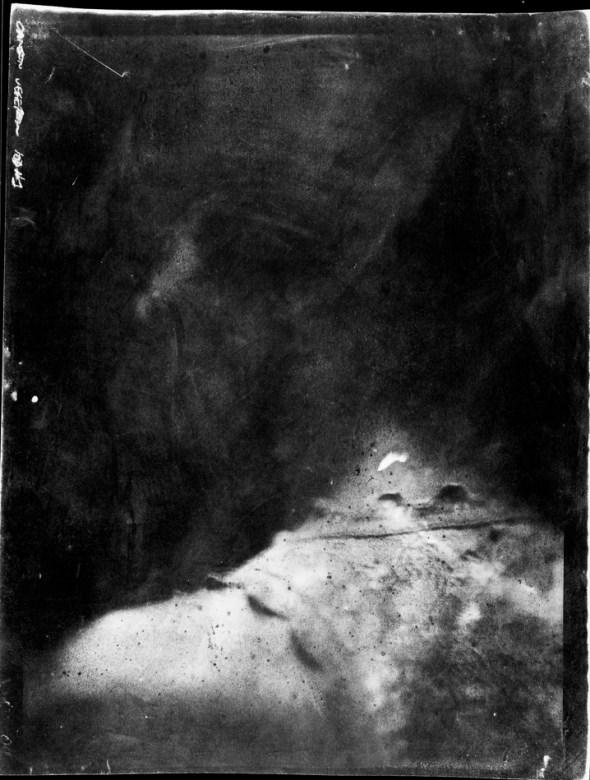 Calótipo - Retrato