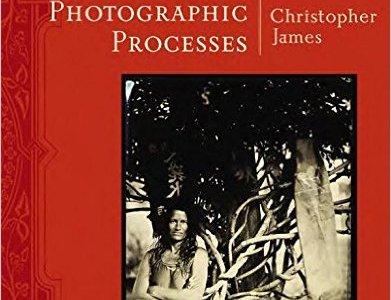 The Book of Alternative Photographic Processes &#8211; 3ª edição</a><br /><div class=