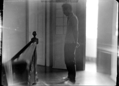 Filme para raio-x 13x18cm. De Laura Del Rey.