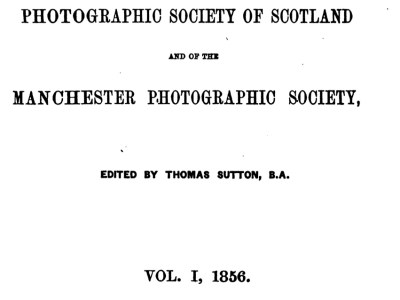 Photographic Notes, Volumes 1-3 (1856-58)</a><br /><div class=