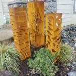 Garden Columns