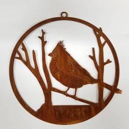 Hanging Garden Rings & Wreaths