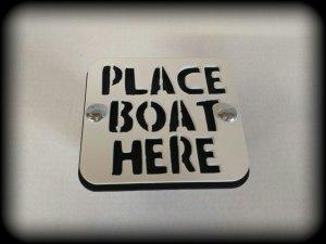 boat hitch plug