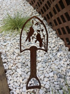 Yard Art, Lawn Art, Garden Art