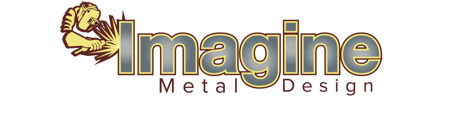 Imagine Metal Design