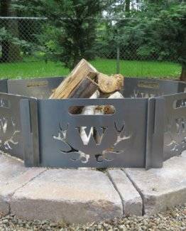 Custom Metal Fire Pits Imagine Metal Design