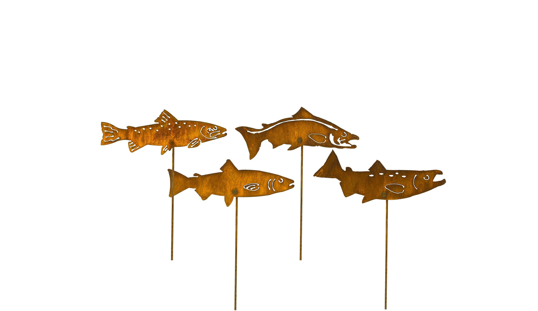 Garden Fish