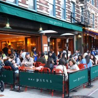 Les meilleurs restaurants italiens de New York