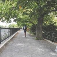 Les plus beaux endroits pour un footing à New York
