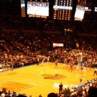 Voir un match de basket à New York : nos conseils