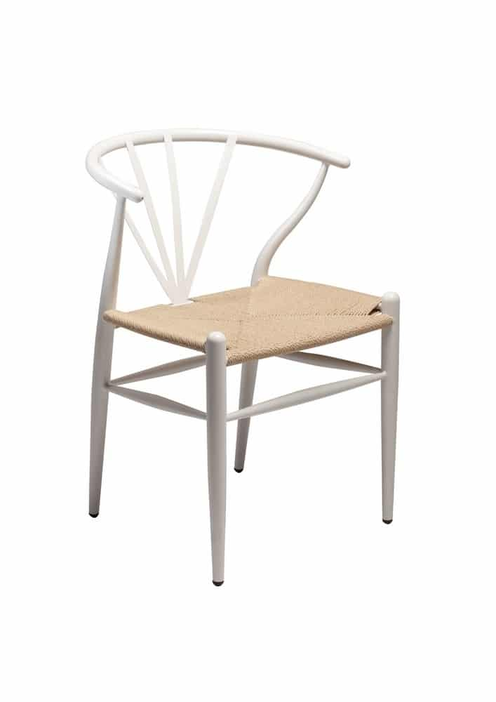Delta bar stool  Scandinavian and Danish design
