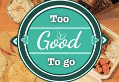 Too Good To Go-Too-smart