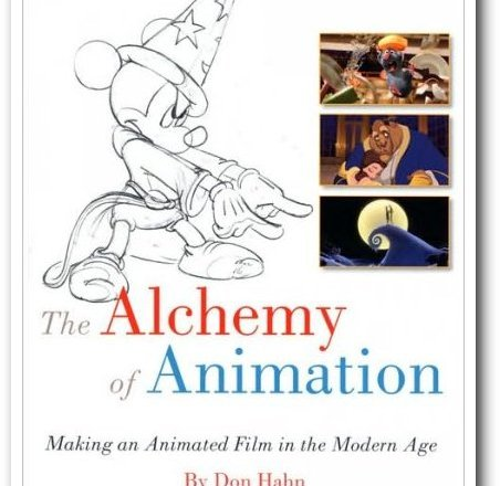 alchemy of animation