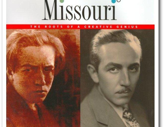 Book Review: Walt Disney's Missouri