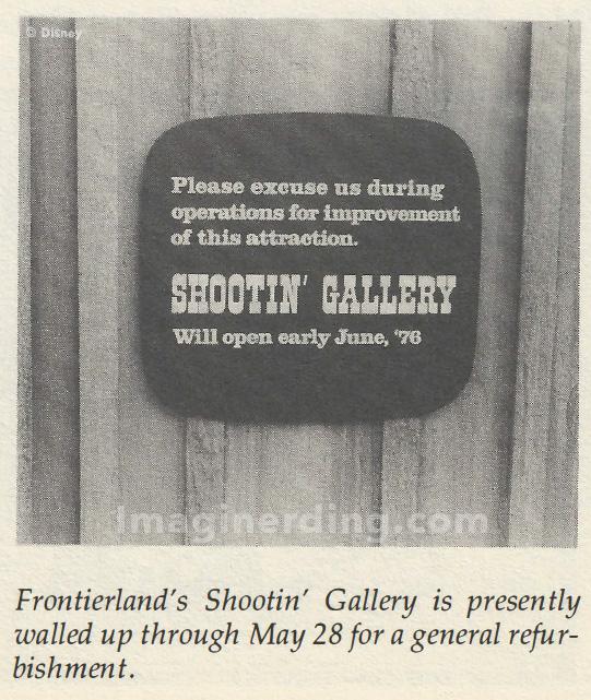 1976-05-14-frontierland-shooting-gallery-refurbishment-sign