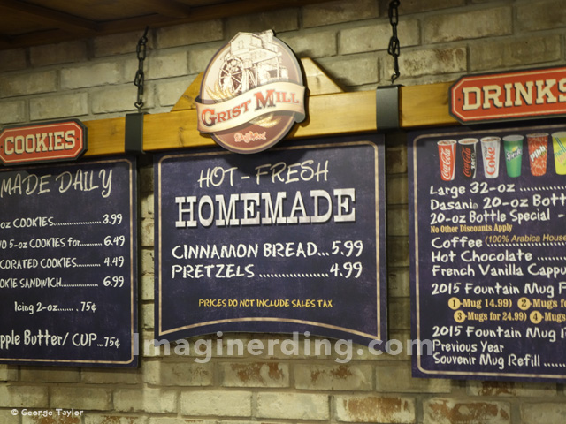 Dollywood's Cinnamon Bread