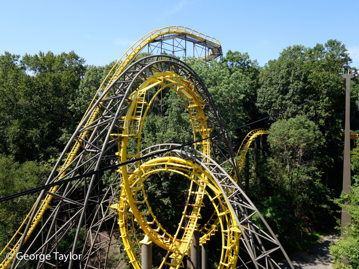 Trendy Busch Gardens Roller Coasters With Busch Gardens New Roller Coaster.