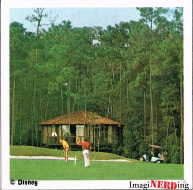 treehouse villas