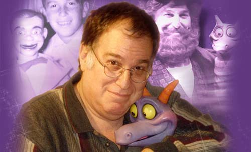 From Dreamer to Dreamfinder by Ron Schneider, a review